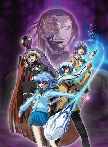 постер аниме Аякаси
