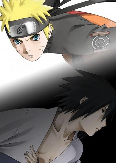 "Naruto Shippuuden Movie 2 Kizuna (Bonds), Наруто фильм 5ый ""Связи"""