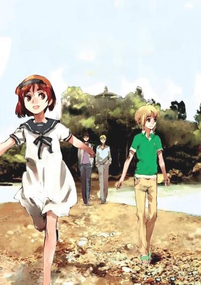 постер аниме Школа убийц OVA
