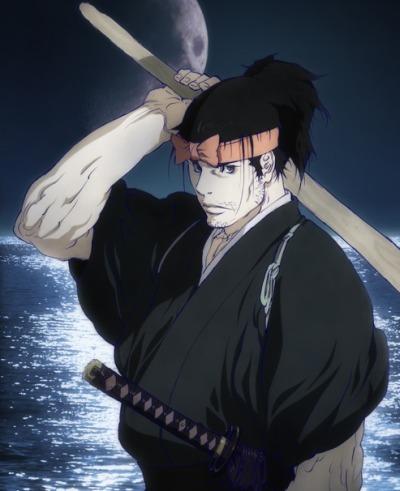 Миямото Мусаси: Мечта последнего самурая / Miyamoto Musashi: Souken ni Haseru Yume
