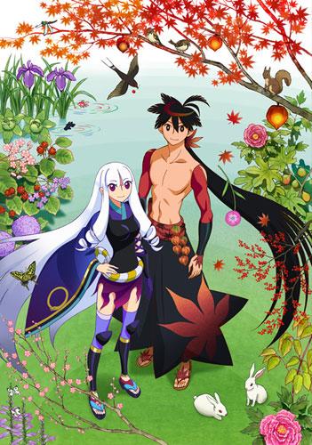Скачать аниме �стории мечей \ Sword Stories / Katanagatari скачать бесплатно анимэ фильмы и anime сериалы на www.animefull.ru смотреть онлайн AnimeFull.Ru