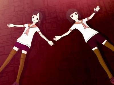 постер аниме Hoshi ni Negai o