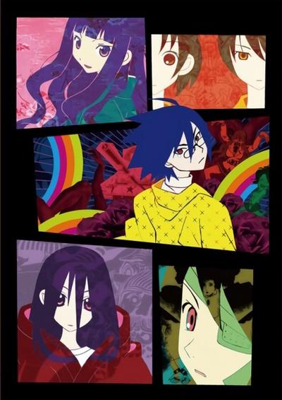 постер аниме Прощай, унылый учитель OVA-2