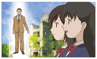 постер аниме Жюно