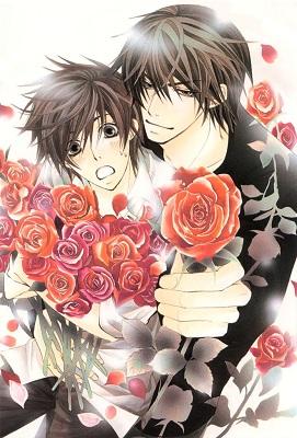постер аниме Лучшая в мире первая любовь OVA