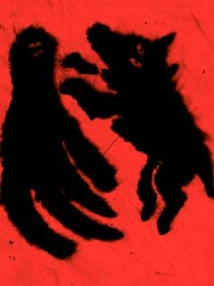 постер аниме Animal Dance