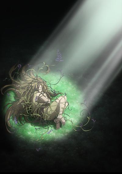 постер аниме Мастер Муси: Следующая глава (фильм)