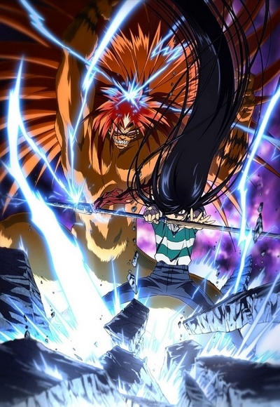 Аниме Усио и Тора 1 сезон / Ushio to Tora [TV-1] (1-26 из 26)