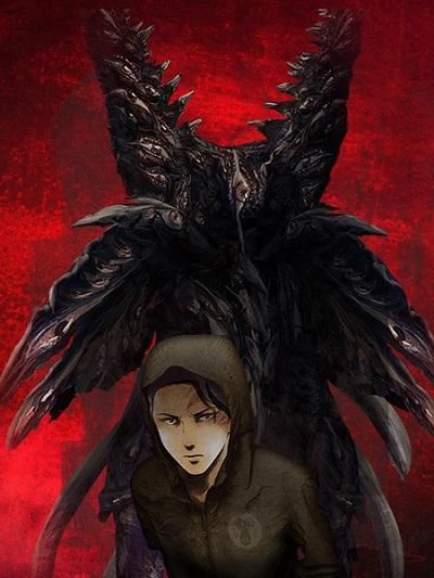 постер аниме Kagewani: Shou
