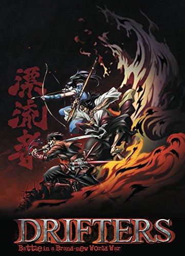 постер аниме Скитальцы OVA-1