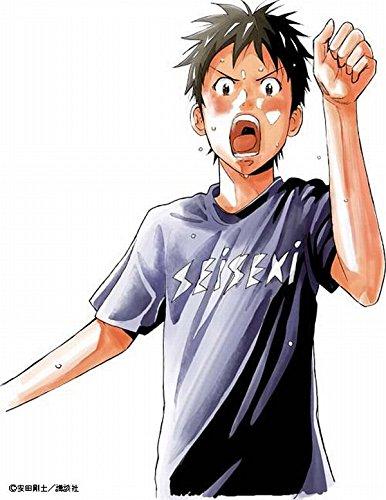 постер аниме Дни OVA-1