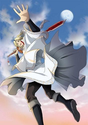 Гора Священного Меча: Пир звёздной пыли 2 сезон / Reikenzan: Eichi e no Shikaku