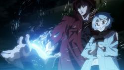 Аниме - Корона греха OVA (Guilty Crown: Lost Christmas)