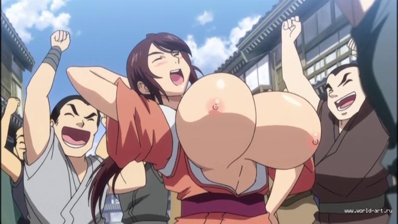 Хентай с субтитрами смотреть  на hentaixru Смотреть