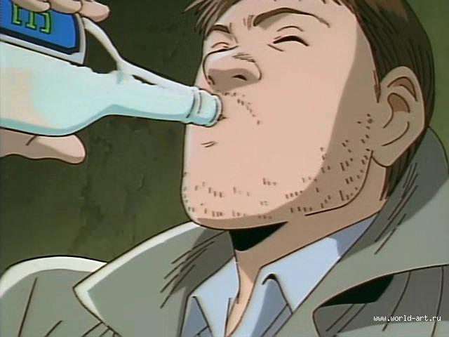 Мастер Китон OVA