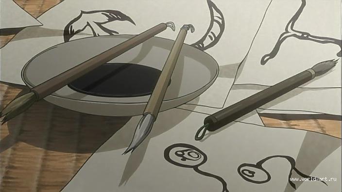 Mushishi/Мастер Муси [2005] (26/26)