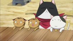 Nyan Koi!/ Кошачьи прихоти!