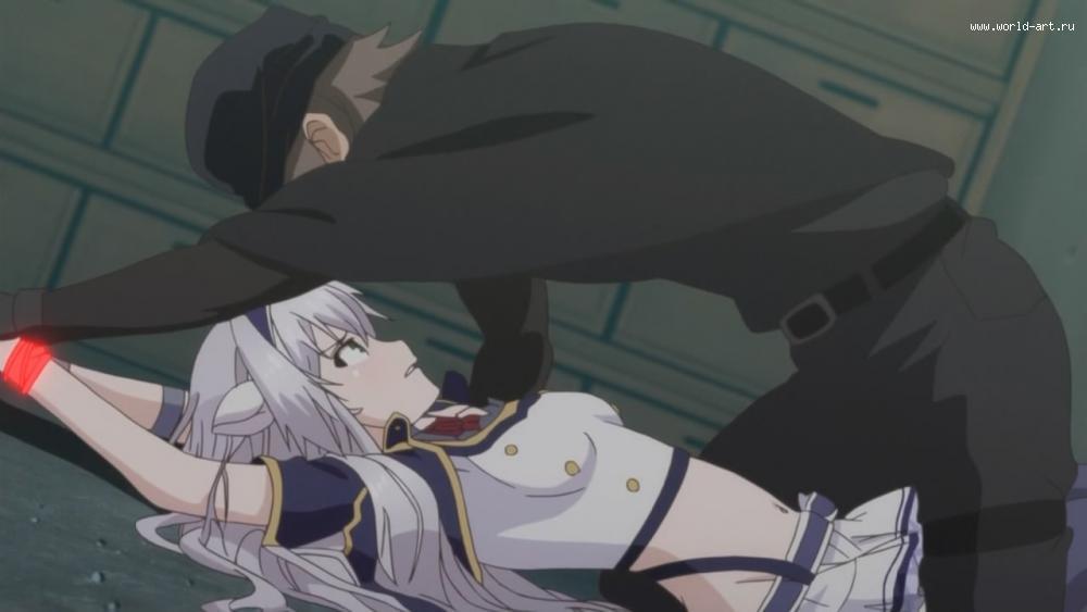 акаши худший учитель магии порно фото