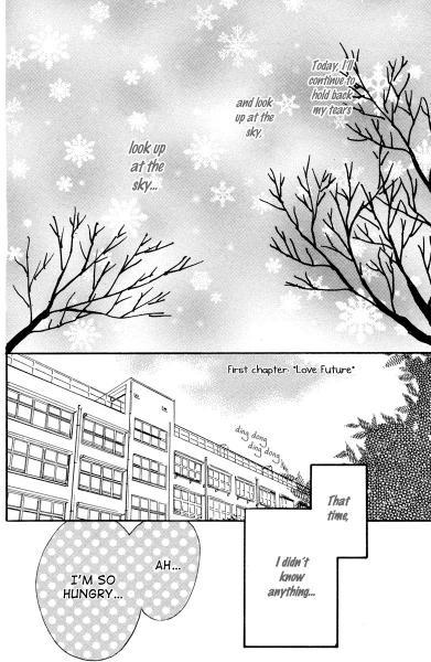 Koizora: Setsunai Koi Monogatari