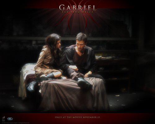 Картинки, Ангел Света, Gabriel, фильм, кино,308907 обои, рисунки, фото