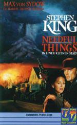 «Нужные Вещи» / 1993