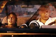 фильм Форсаж 4 / movie Fast & Furious