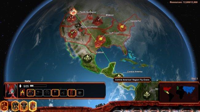 Universe at War: Earth Assault. Перейти к ссылкам для скачивания Anno 1404