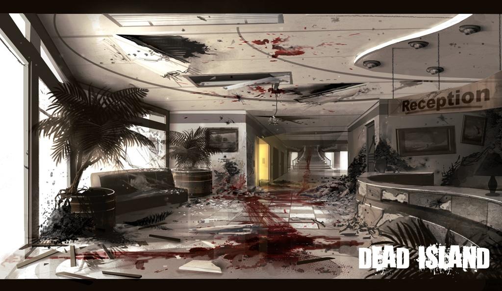 Голливуд хочет превратить Dead Island в фильм