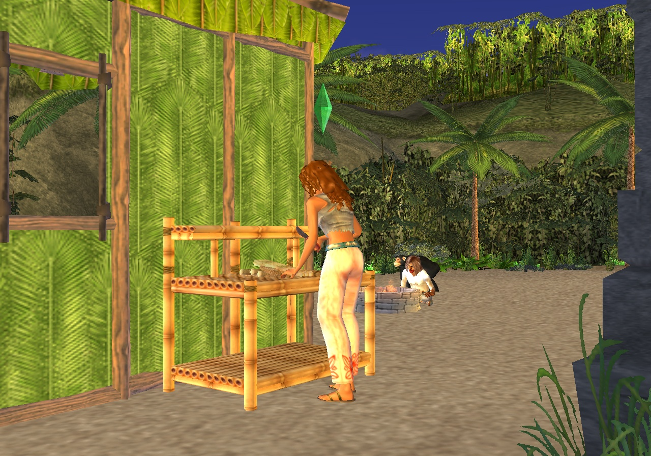Sims lifestories nude patch nackt scenes