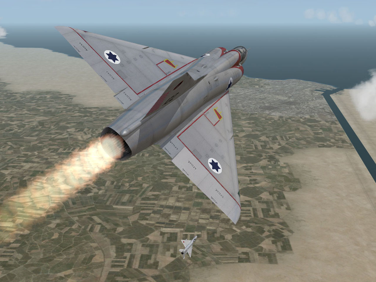 Wings Over Israel