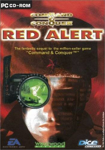 Recuerdos Gamer I: C&C Red Alert