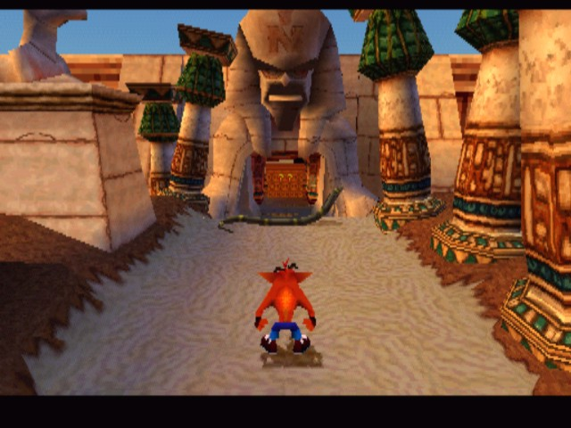 Crash Bandicoot 3 Playstation 1 Download - spicymediazone