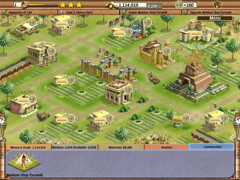 Free Empire Building Games No Download