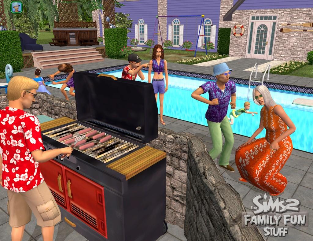 Sims 2 sex stuff hentai pic