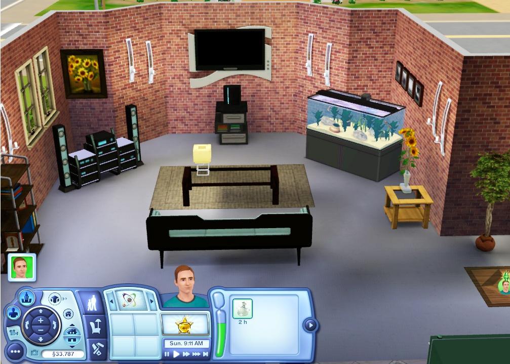 Играть игру дизайн для дома