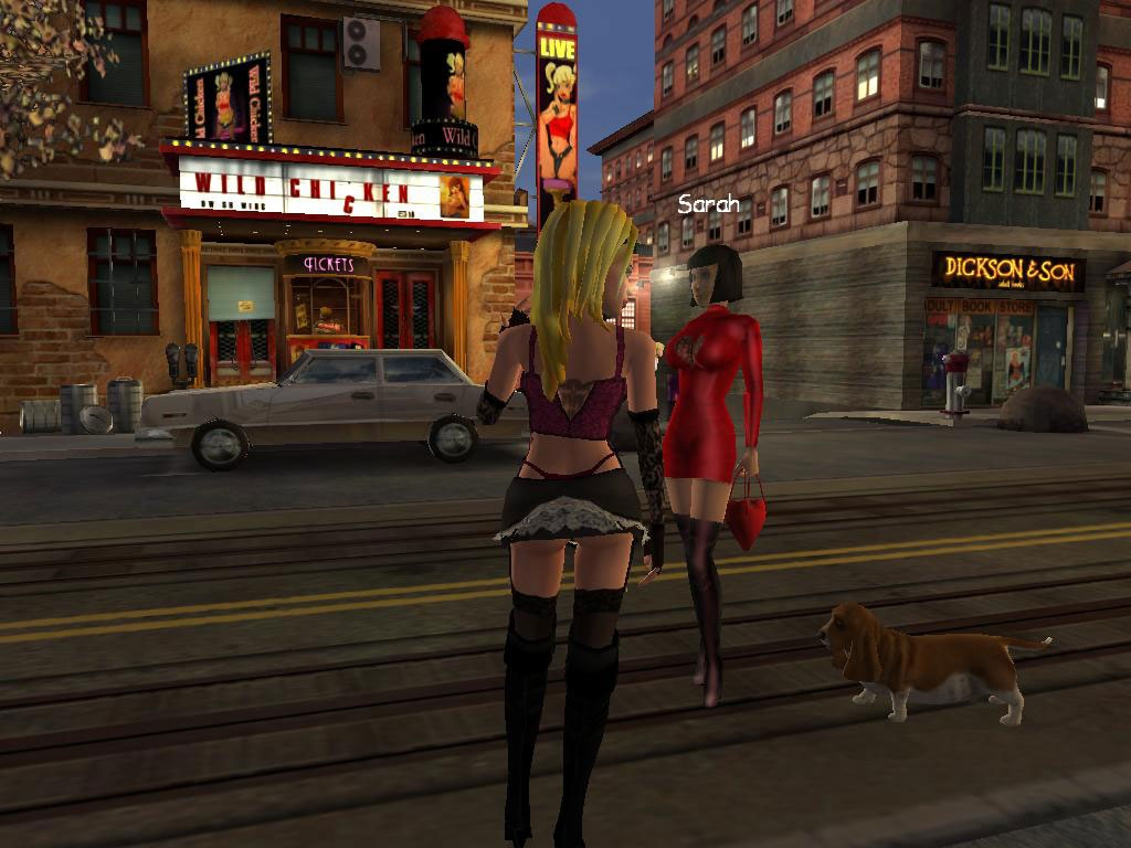 Онлайн игры на компьютер знакомства