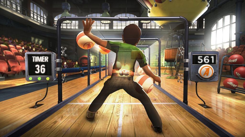 кинект фото на х бокс