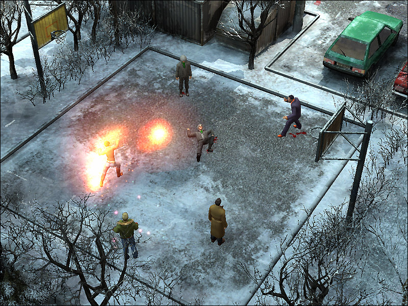Действие игры разворачивается на улицах москвы, где с давних пор идет безжалостная война современных магов, колдунов, оборотней и вампиров – иных, тех кто обладает реальной магической силой и олицетворяет собой свет или тьму.