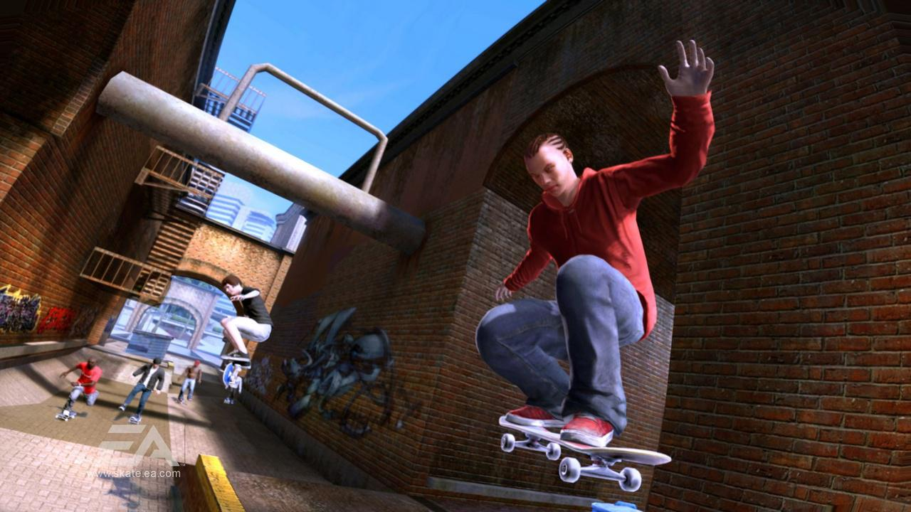 Tony hawk's pro skater 4 download for pc free.