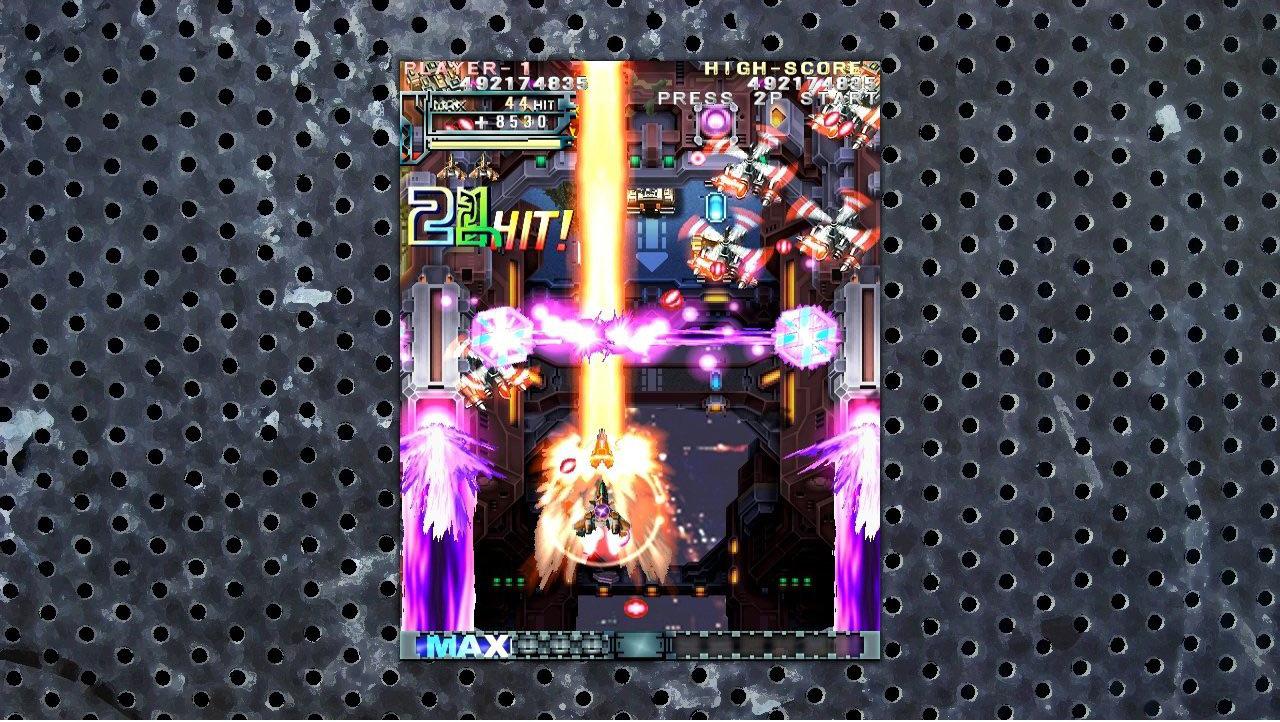 Dodonpachi Resurrection Deluxe Xbox 360 Торрент
