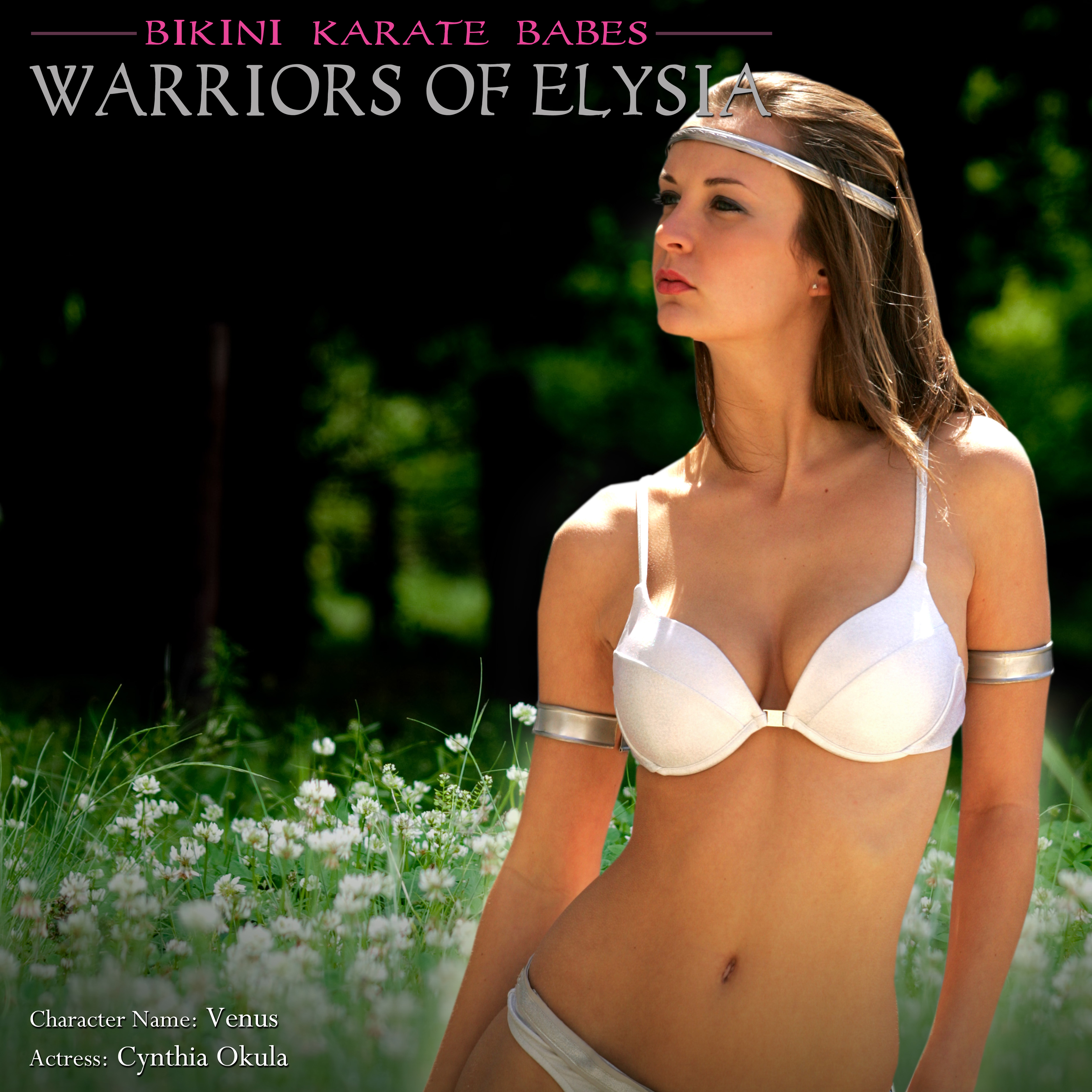 Nude warrior babe free pics porn tubes