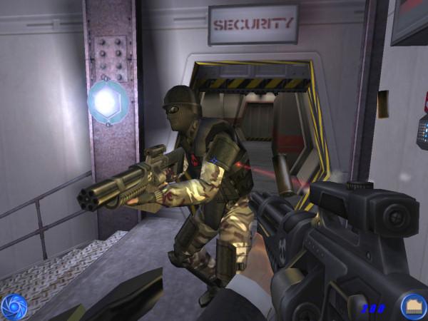 007 Nightfire Multiplayer Maps