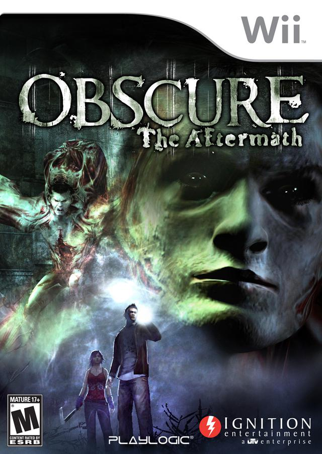 Obscurity assured for this tedious horror romp