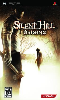 Silent Hill Для Psp Прохождение