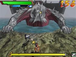 Игра Naruto Shippuuden: Shinobi Retsuden 3 скачать Наруто