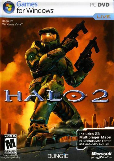 Halo игра на пк скачать торрент