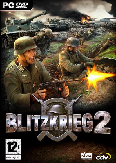 Игру Блицкриг 2 Возмездие