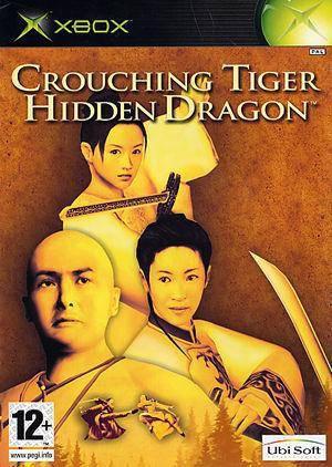 crouching dragon essay hidden tiger