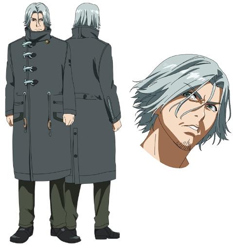 Рэндзи Ёмо - персонаж аниме: www.world-art.ru/character.php?id=5092