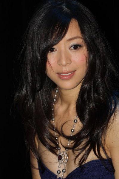 Jingchu Zhang Nude Photos 11